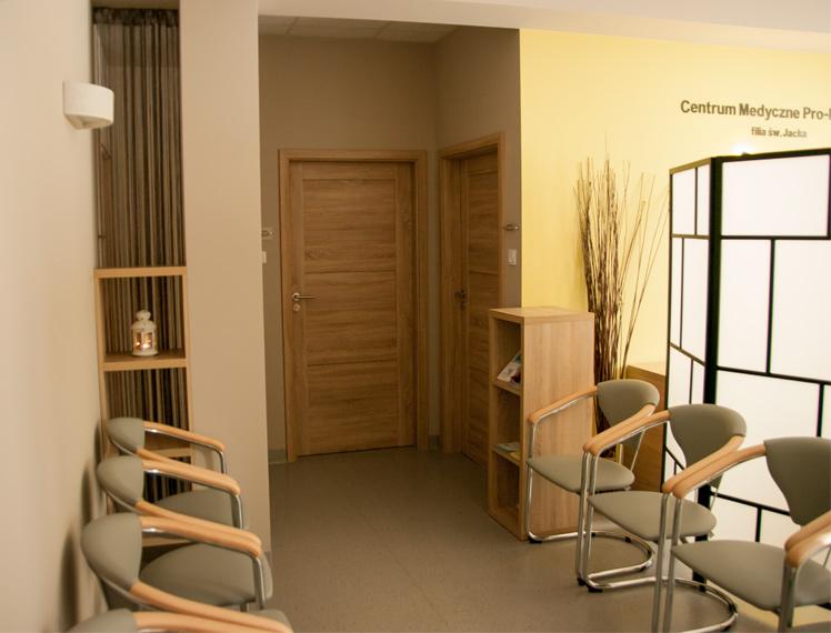 Centrum Medyczne Pro-Femina Wejherowo